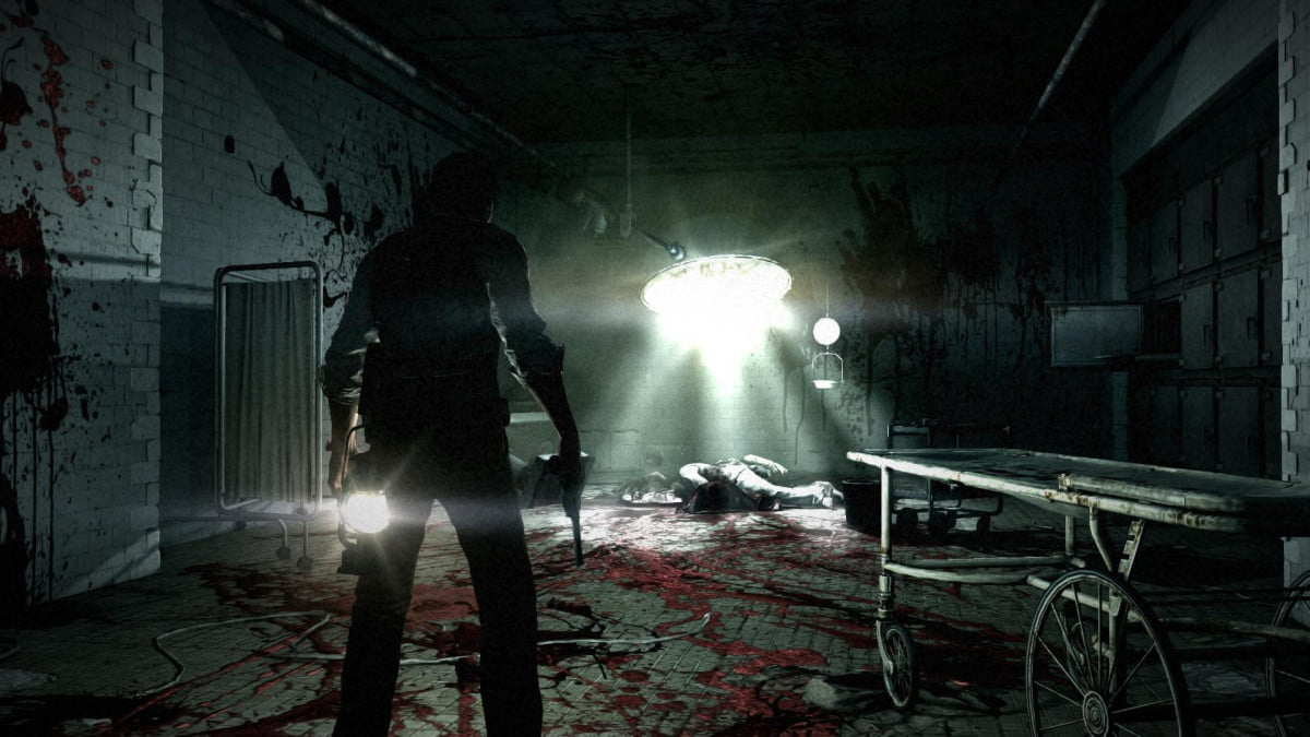 evil within terrify gamers week early the