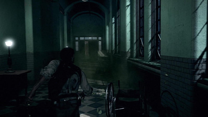 The Evil Within - Avances The-evil-within-earthquake-800x600
