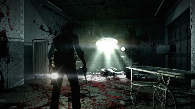 evil within brings creepy good times august  the morgue