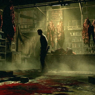 The Evil Within screenshot 12