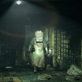 The Evil Within screenshot 17