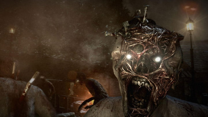 The Evil Within screenshot 6