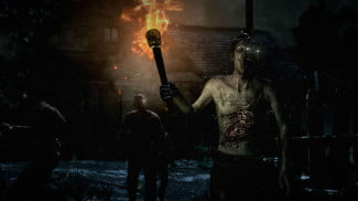 The Evil Within screenshot 7