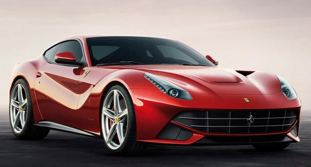 The-F12berlinetta-Ferrari's-latest-lean-mean-V12-speed-machine