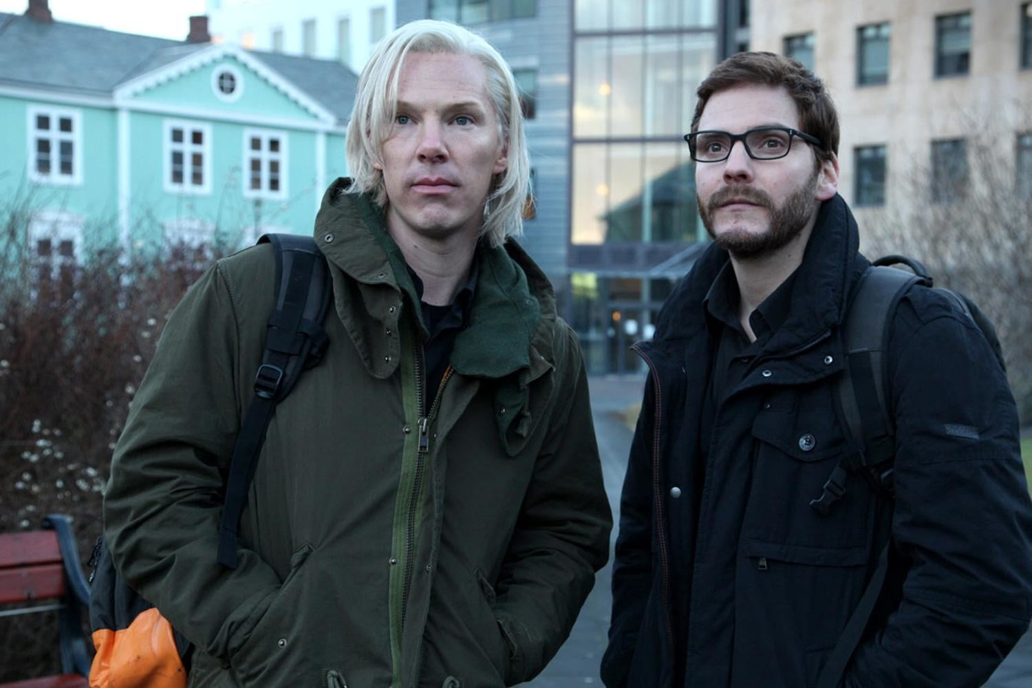The Fifth Estate 20