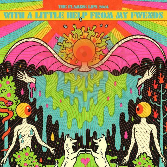 The-Flaming-Lips-With-A-Little-Help-From-My-Fwends-cover-art