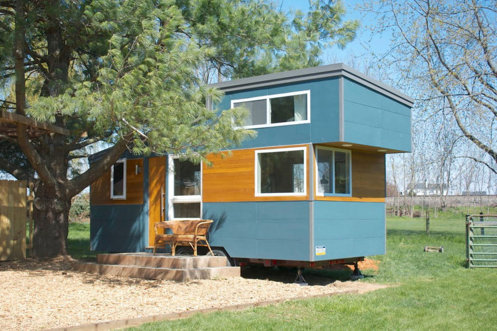 The 6 Best Tiny Homes on Wheels Digital Trends