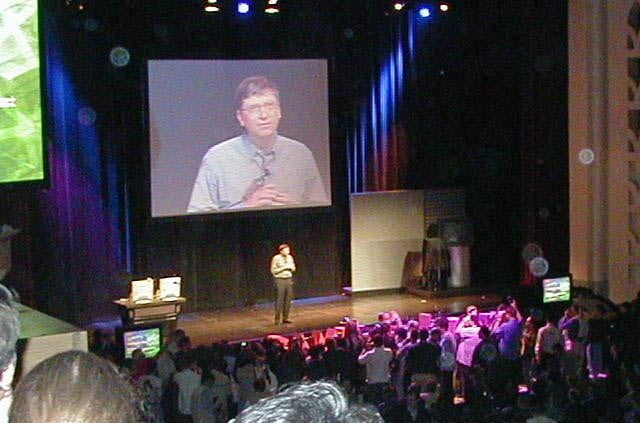 the history of xbox gdc