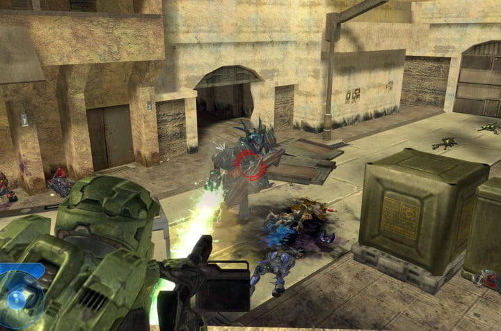 The History of the Xbox Halo 2 ss3