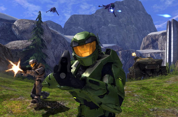 the history of xbox halo combat evolved ss