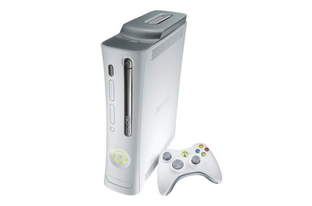 The History of the Xbox original Xbox 360