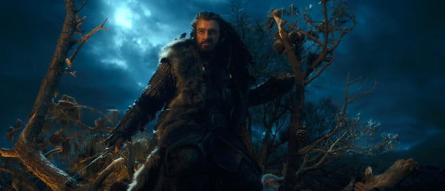The Hobbit: An Unexpected Journey's Thorin
