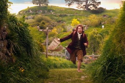 The Hobbit: An Unexpected Journey and the great 48fps Debate