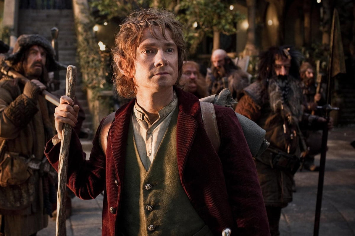 third final hobbit film new name the pic