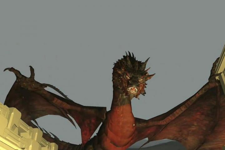building better dragon hobbit desolation smaug the of fx