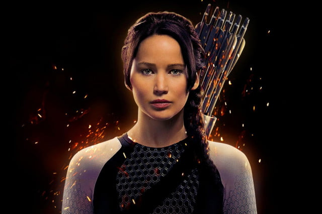 the hunger games lionsgate theme parks catching fire
