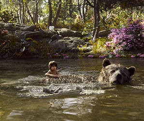 How animators made the entire animal kingdom talk in 'Jungle Book'