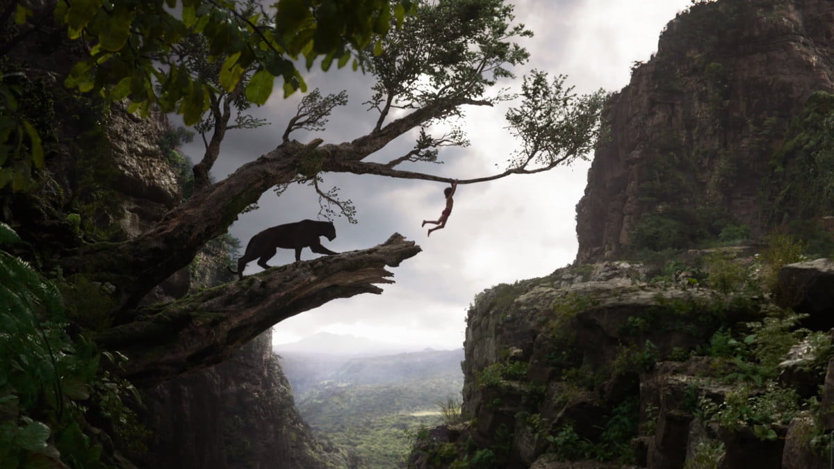 oscars visual effects nominees the jungle book vfx