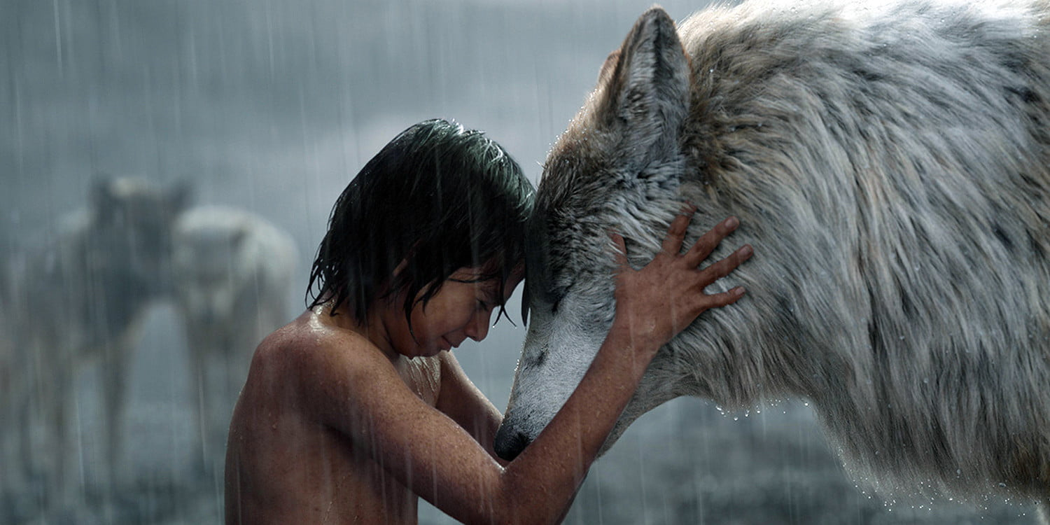 app store listing changes the jungle book vfx
