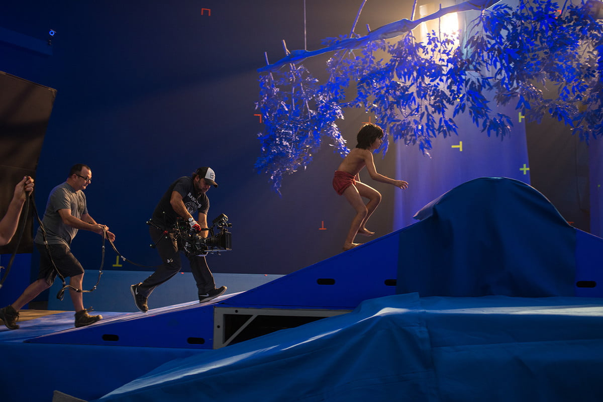 behind the creative creature fx of jungle book vfx