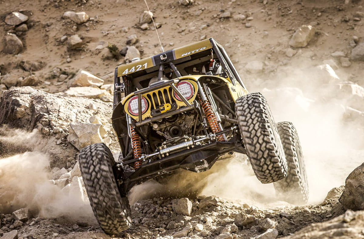 king of the hammers offroad news barbie jeeps