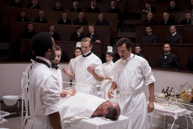 cinemax arrives on sling tv the knick