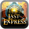 the last express icon ipod touch game