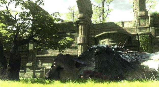 the last guardian release date