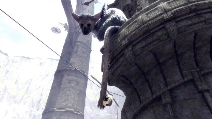 the last guardian interview