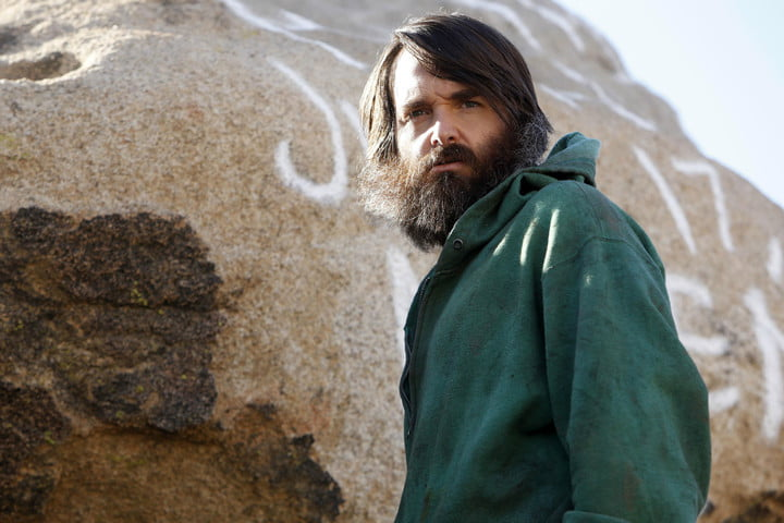 the last man on earth image