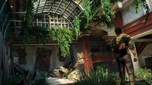 The Last of Us Hotel