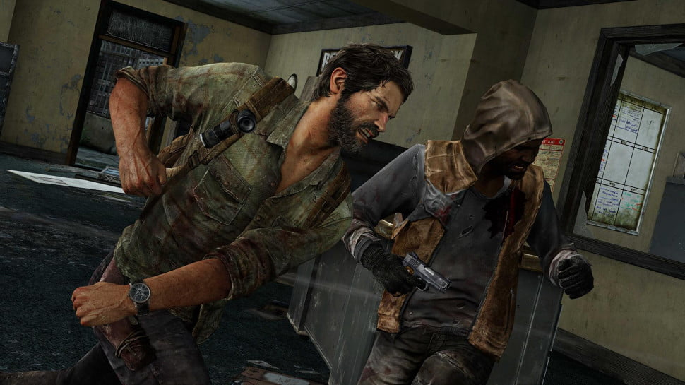 The Last of Us Remaster 1