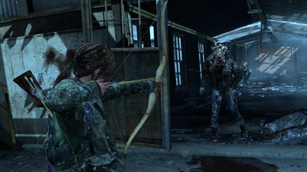 The Last of Us screenshot 4
