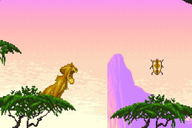 classic disney platformers released on gog the lion king