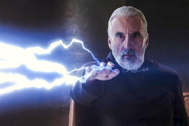 The Lord of the Rings and Star Wars actor Christopher Lee has died