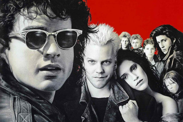 the lost boys sequel comic