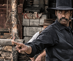 'The Magnificent Seven' brings the fun (and guns) back to westerns