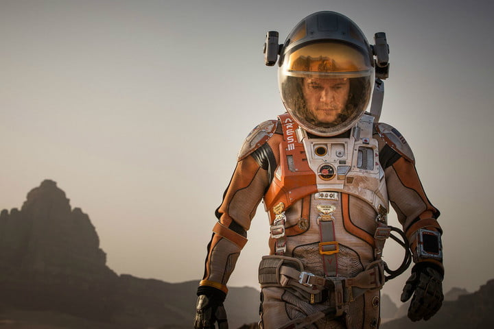 the martian image 2