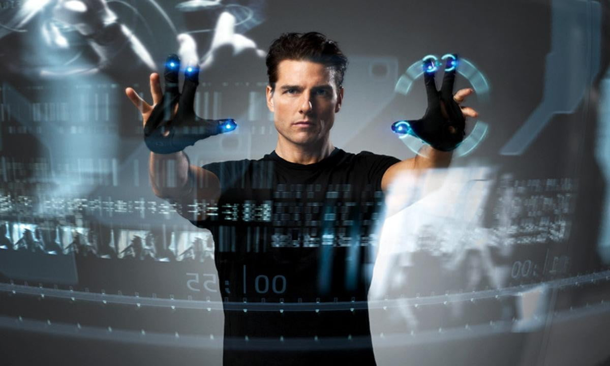 minority report tv series will reportedly follow female detective  years film the