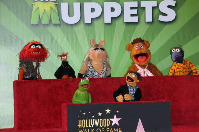 muppet show may return to abc the muppets
