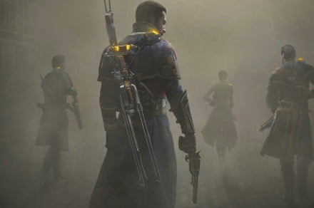 The Order 1886 screenshot 007