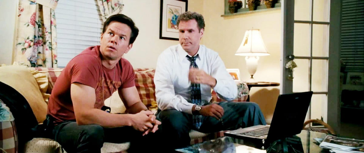 will ferrell mark wahlberg may team comedy daddys home the other guys