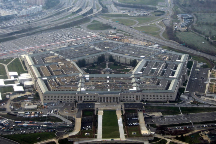 the-pentagon-united-states-department-of-defense