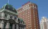 The Providence Biltmore transports you back in time