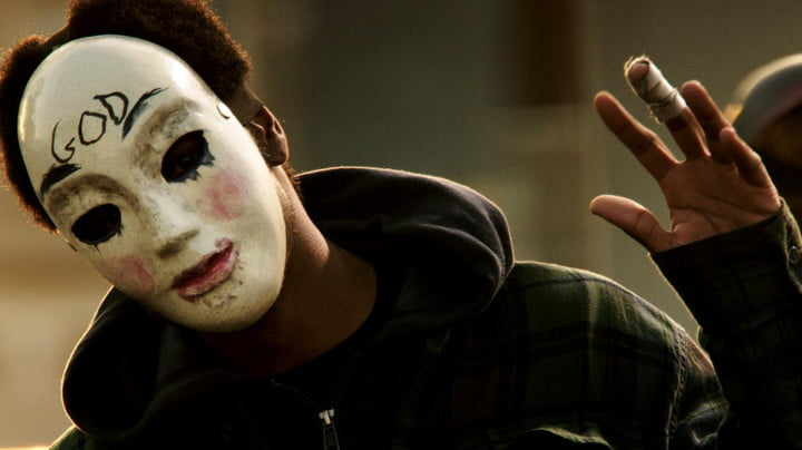 purge anarchy review the