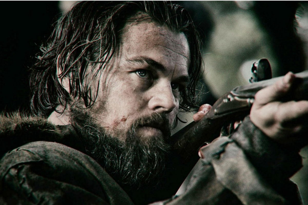 weekend box office revenant star wars the