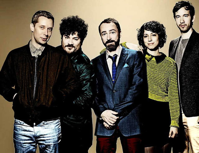 best songs to stream  the shins