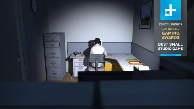 The Stanley Parable - Best small studio game