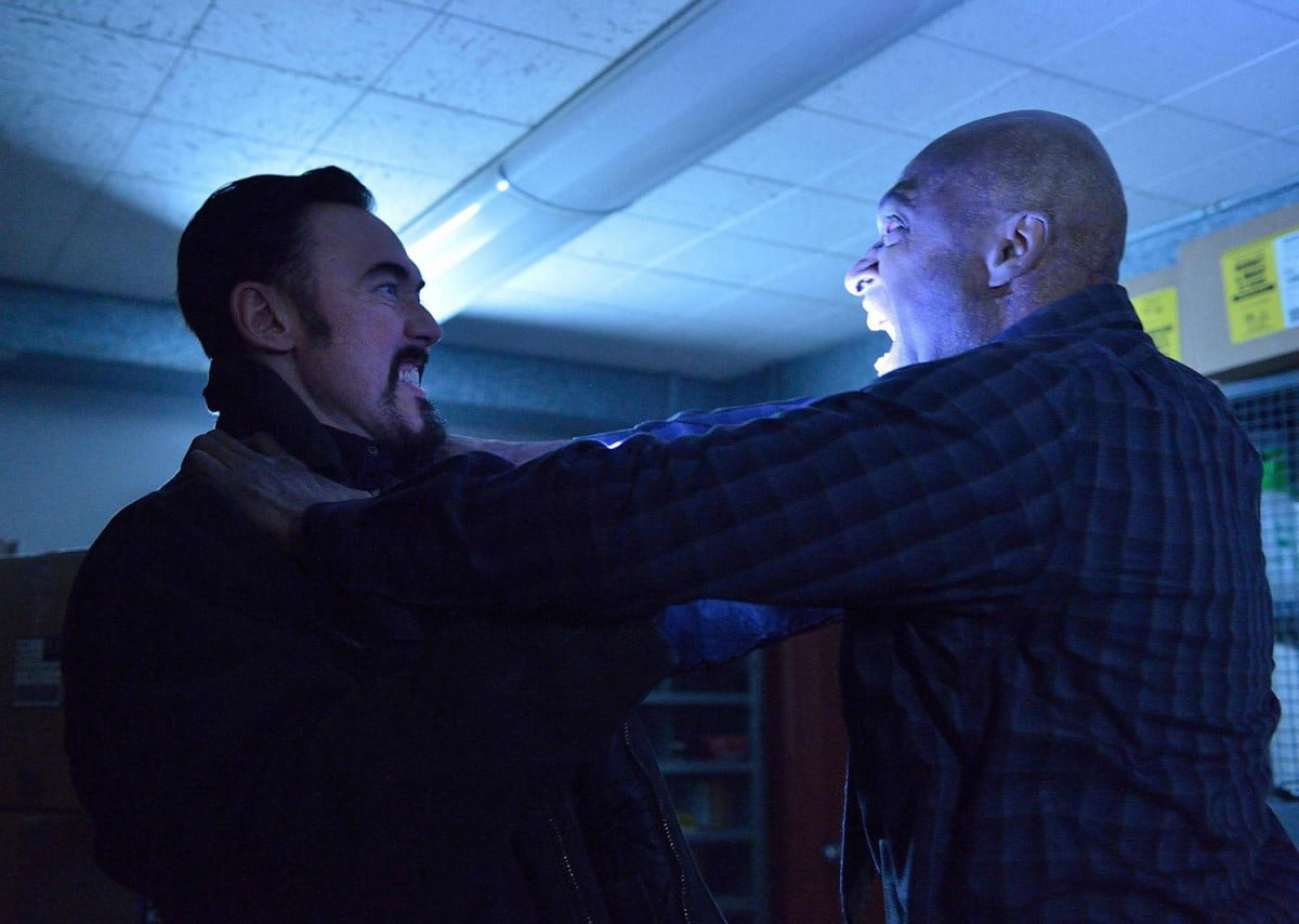 the strain weekly recap season  episode s e
