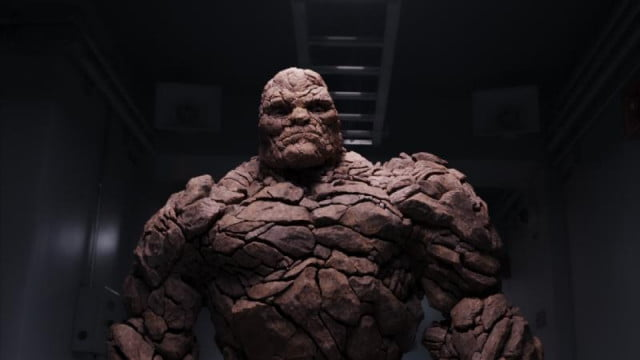 fantastic four the thing image